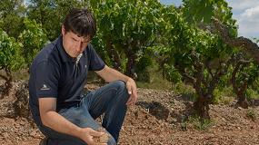 Foto de El enólogo de Abadal recibe el Premio Honorifico al Futuro de la Guia de Vins de Catalunya 2018
