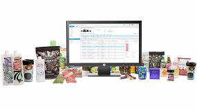 Foto de Global Graphics adquiere prensas de etiquetas y embalajes de HP Indigo