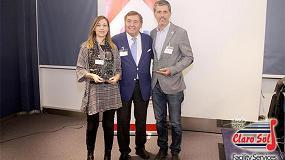 Picture of Se celebra la IV edición de los Premios Jóvenes Talentos del aula FM de Claro Sol