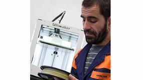 Foto de Aimplas apoya la adaptación de las empresas del sector plástico valenciano a la Industria 4.0