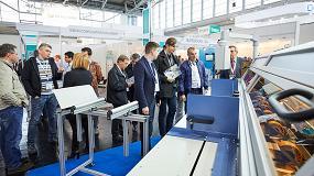 Foto de Las buenas perspectivas para la industria del cartón ondulado y plegable aumentan la demanda de espacio expositivo en CCE International 2019