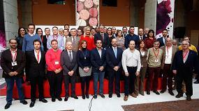 Foto de El Salón de los Vinos de Madrid cumple su mayoría de edad en la Puerta del Sol