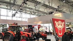 Foto de Same culmina la renovación de su oferta de tractores
