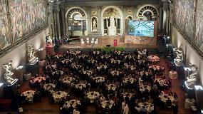Foto de BigMat entrega el Premio Arquitectura Internacional BigMat 2017