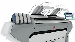 Foto de Canon alcanza las 10.000 impresoras instaladas en todo el mundo con la tecnología Océ CrystalPoint