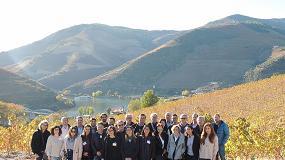 Foto de El IRTA participa en un proyecto internacional para combatir los efectos negativos del cambio climático en el viñedo