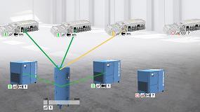 Foto de Listos para el Internet de las Cosas: nueva Smart Pneumatic Grid con OPC UA
