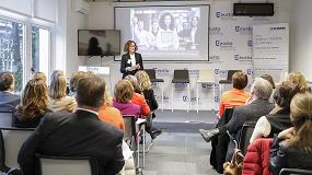 Foto de Directivos del sector TI debaten sobre las claves para acabar con la brecha existente entre tecnología y mujer