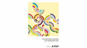 Foto de Atef convoca una nueva edición del Concurso Nacional de Flexografía
