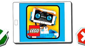 Foto de El Grupo Lego se asocia con la china Tencent para crear plataformas digitales seguras