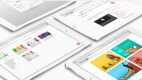 Foto de Platypoox, plataforma de aprendizaje personalizado y gestor de contenidos de Tech Talents