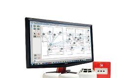 Foto de Notifier by Honeywell introduce en el mercado su nuevo sistema de detección de incendios inalámbrica Agile
