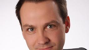 Foto de Lutz Nungesser, nuevo director de Grandes Cuentas de Bizerba