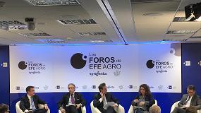 Foto de Propuestas para resolver 'La ecuación Agricultura-Medio Ambiente'