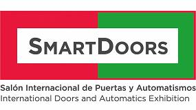 Foto de Smart Doors presenta su programa de jornadas técnicas