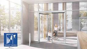 Foto de GEZE presenta en Smart Doors sus últimas novedades