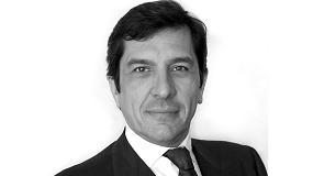 Foto de Frédéric Mangeant, nuevo CEO de BNP Paribas Real Estate en España