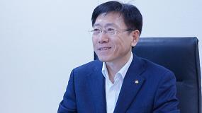 Foto de Hanwha Techwin presenta su plan de negocio para 2018 con cinco valores fundamentales