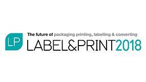Foto de El gran formato llega a Label&Print en su edición 2018
