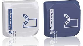 Foto de RS Components distribuye los nuevos identificadores RFID de Telemecanique Sensors