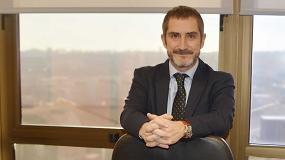 Foto de Entrevista a Francisco Pardeiro, director general de Schréder España
