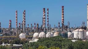 Foto de Repsol invierte más de 25 millones de euros en la parada del área química en Tarragona