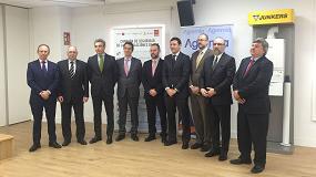 Foto de La Comunidad de Madrid presenta la Campaña de seguridad de gas 2018