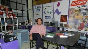 Foto de Entrevista a Jesús Villafáñez, consejero delegado de Imprefil Distribuciones