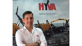 Foto de Entrevista a Jorge Pañeda Fernández, director comercial de Hyva Ibérica