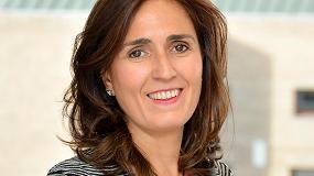 Foto de Entrevista a Belén Sopesén, directora general de Xylazel
