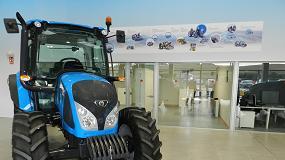 Foto de Las inscripciones de tractores siguen desbocadas y aumentan en enero un 20%