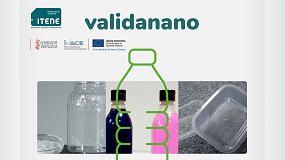 Foto de Itene trabaja en la mejora de materiales plásticos a través de la nanotecnología
