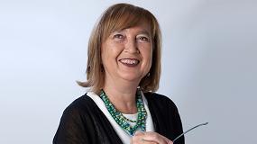 Foto de Entrevista a Ana Rocamora, presidenta de la Sociedad Española de Químicos Cosméticos (SEQC)
