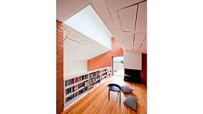 Foto de Hispalyt organiza la Jornada Técnica 'Nueva arquitectura y diseño de forjados cerámicos'