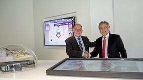 Foto de Amec y Eurecat impulsan la innovación de las pymes mediante la digitalización