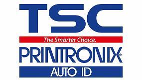 Foto de La unión de las marcas TSC y Printronix Auto ID está procediendo con rapidez