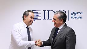 Foto de Crece el área de análisis y consultoría de IDC Research España