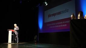 Foto de Premios ComunicacionesHoy, un escaparate de innovación IT