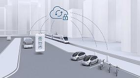 Foto de Bosch crea una división para servicios de movilidad conectada