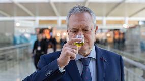 Foto de Entrevista a José Luis Murcia, director técnico de la World Olive Oil Exhibition