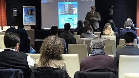Foto de Éxito de la V Conferencia BioEconomic Certificación LEED
