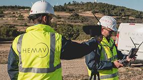Picture of La nueva ley de drones en España abre un amplio abanico de posibilidades laborales en el sector limpieza