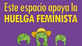 Foto de Las mujeres del medio rural se preparan para el 8 de marzo