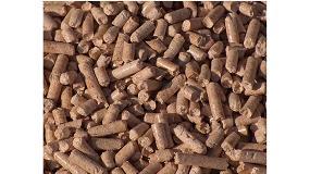 Foto de La estabilidad de los precios del pellet dispara el uso de la biomasa como combustible de calefacción doméstica