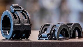Foto de Proto Labs Europa añade la tecnología Multi Jet Fusion de HP a su gama de impresión 3D