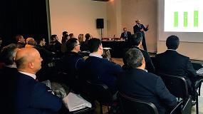 Foto de Biesse presenta su nueva filial en Portugal