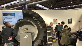 Foto de Trelleborg Wheel Systems anuncia subida de precios en todo el mundo