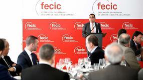 Foto de Fecic analiza la percepción de los consumidores sobre los productos cárnicos