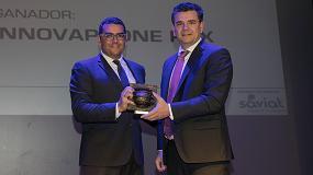 Foto de Innovaphone PBX gana en la categoría Comunicaciones Unificadas en los Premios ComunicacionesHoy