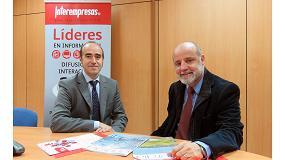 Foto de Energía de Hoy.com, nueva revista de Interempresas Media